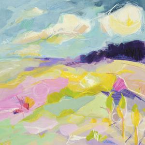 Landscape II by Kim McAninch