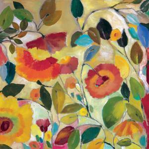 Garden Fantasie by Kim Parker