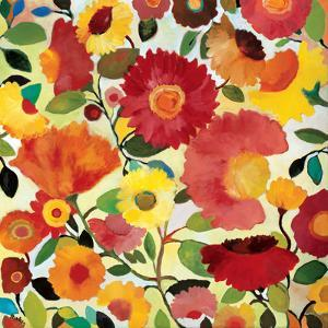 Garden of Love by Kim Parker