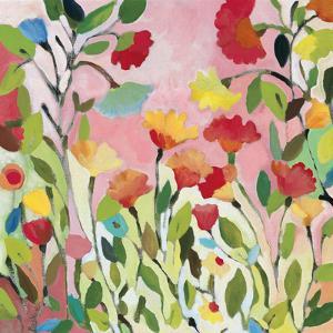 Maggie's Garden by Kim Parker
