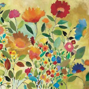 Summer Meadow by Kim Parker