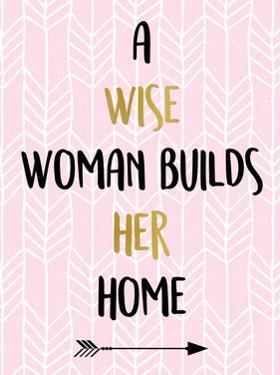 A Wise Woman by Kimberly Allen