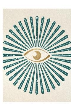 All Seeing by Kimberly Allen