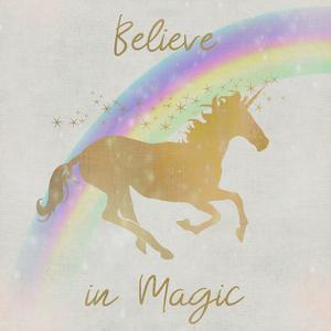 Always Believe 1 by Kimberly Allen