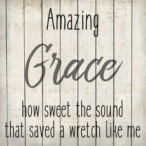 Amazing Grace 1 by Kimberly Allen