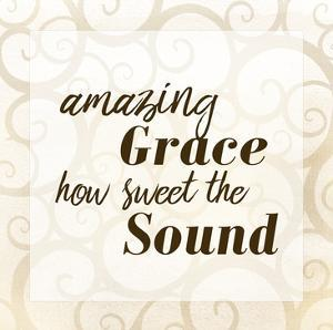 Amazing Grace by Kimberly Allen