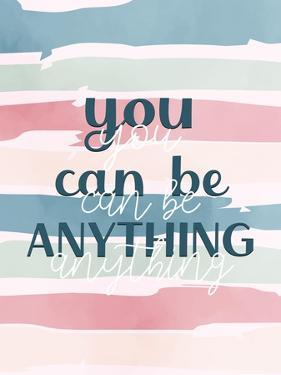 Anything by Kimberly Allen