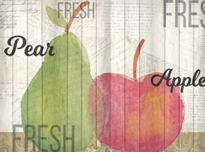 Apples and Pears by Kimberly Allen