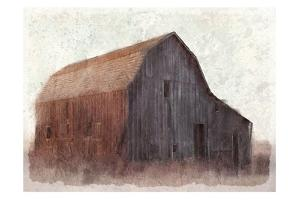 At the Barn by Kimberly Allen