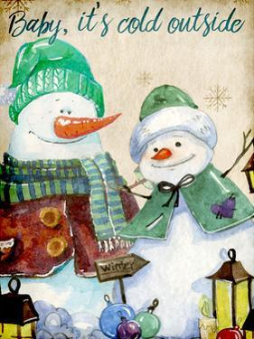 Baby its Cold Outside by Kimberly Allen