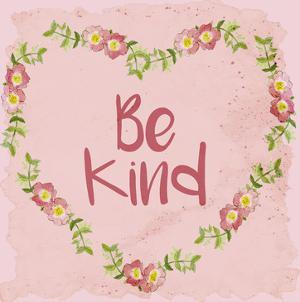 Be Kind by Kimberly Allen