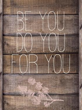 Be You by Kimberly Allen