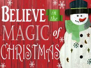 Believe by Kimberly Allen