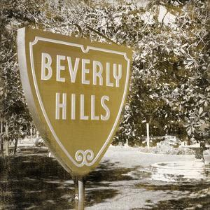 Beverly Hills by Kimberly Allen