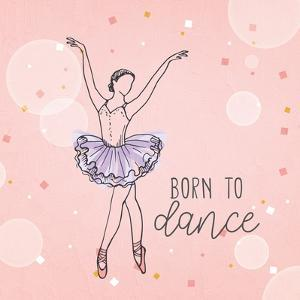 Born to Dance 1 by Kimberly Allen