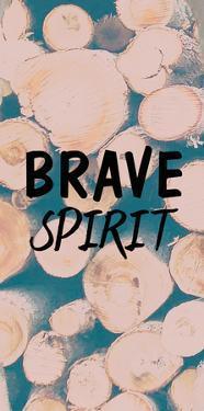 Brave Spirit by Kimberly Allen