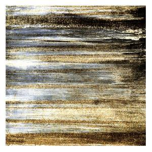 Brushed Gold by Kimberly Allen
