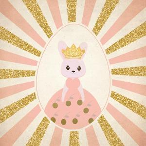 Bunny Princess 1 by Kimberly Allen