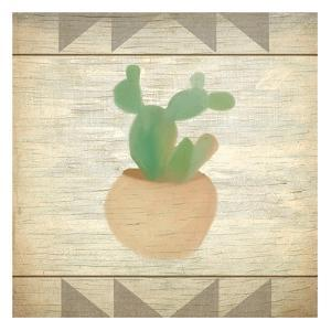 Cactus 1 by Kimberly Allen