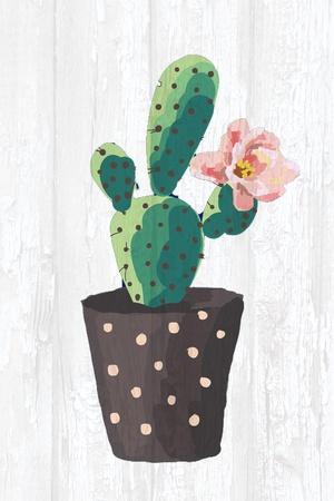 Cactus Panel 1