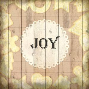 Christmas Joy by Kimberly Allen
