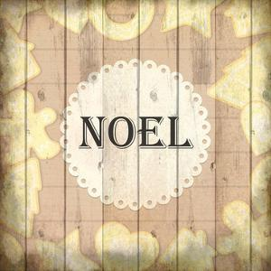 Christmas Noel by Kimberly Allen
