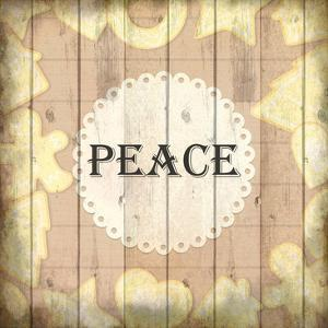 Christmas Peace by Kimberly Allen