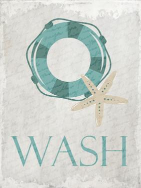 Coastal Wash by Kimberly Allen
