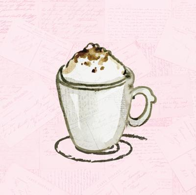 Coffee Time 2 by Kimberly Allen