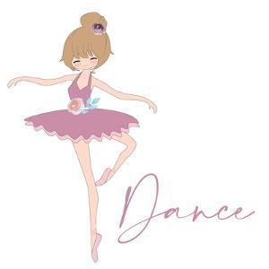 Dance Dream Love 1 by Kimberly Allen