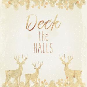 Deck The Halls by Kimberly Allen