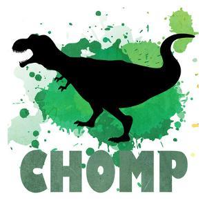 Dino Chomp by Kimberly Allen