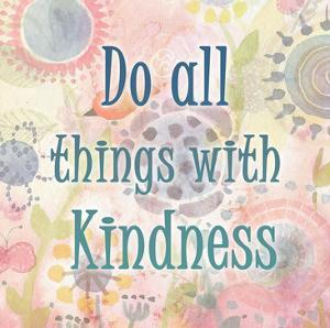 Do all Things by Kimberly Allen