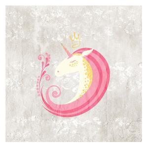 Dreaming Unicorns 2 by Kimberly Allen