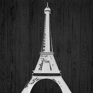 Eiffel Tower by Kimberly Allen