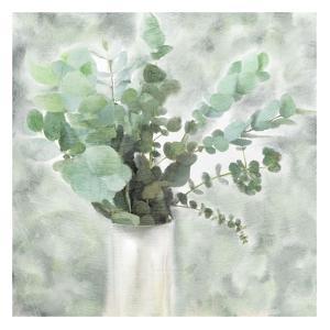 Eucalyptus Vase by Kimberly Allen