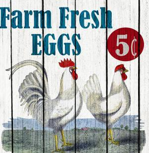 Farm Fresh 1 by Kimberly Allen