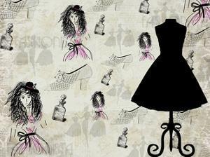 Fashionista by Kimberly Allen