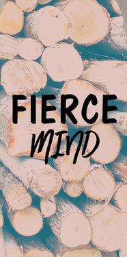 Fierce Mind by Kimberly Allen