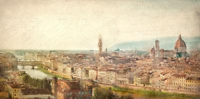 Florence View by Kimberly Allen