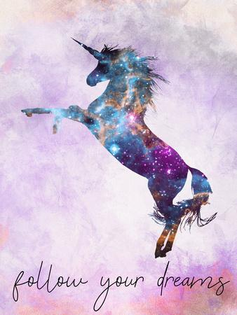 Follow your Dreams Unicorn 3