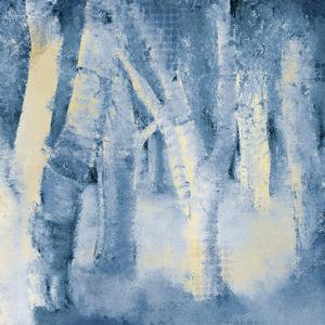 Forest Blues by Kimberly Allen