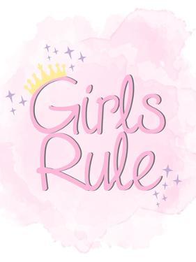 Girls Rule 1 by Kimberly Allen