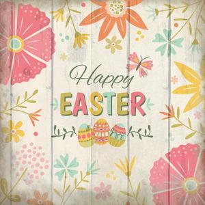 Happy Easter by Kimberly Allen