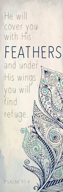 He Will b by Kimberly Allen