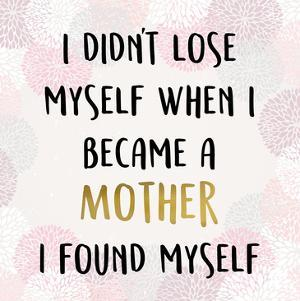 I Didnt Lose Myself by Kimberly Allen