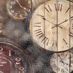 In Time 2 by Kimberly Allen
