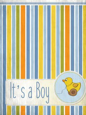 Its a Boy by Kimberly Allen