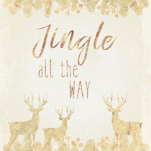 Jingle All The Way by Kimberly Allen