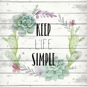 Keep Life Simple by Kimberly Allen